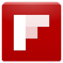 Flipboard: Your News Magazine logo