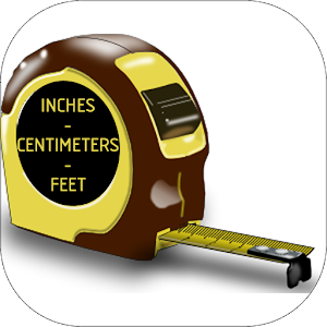 Inch cm foot conversion android apps on google play