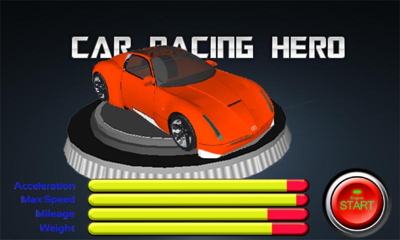 CAR-RACING-HERO 5