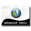 Advanced Tools logo
