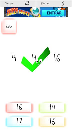 無料教育Appの子供のための数学のゲーム|記事Game