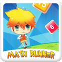 Math Runner logo