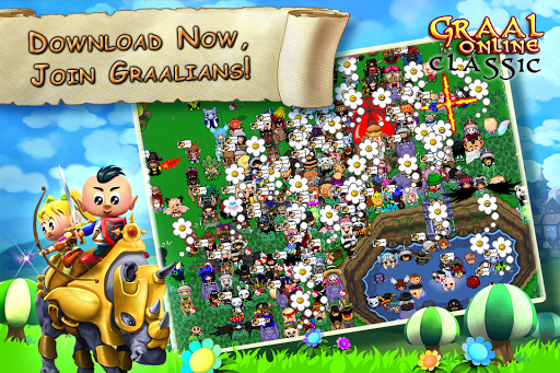 GraalOnline Classic 1.7 Cheat screenshots 4