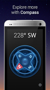 Compass Screenshot