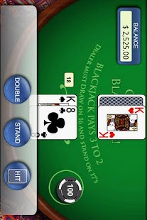 Casino BlackJack!- screenshot thumbnail