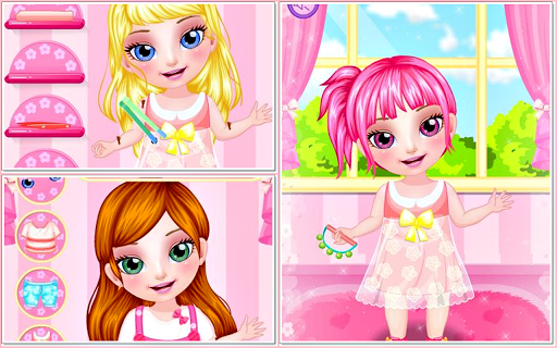 Messy Baby Care 1.0.6 screenshots 6