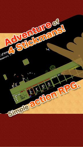 Stick Ranger  captures d'écran 1