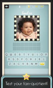 Celebrity Baby Quiz - screenshot thumbnail