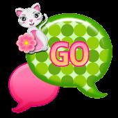 GO SMS - Mango Miss Priss
