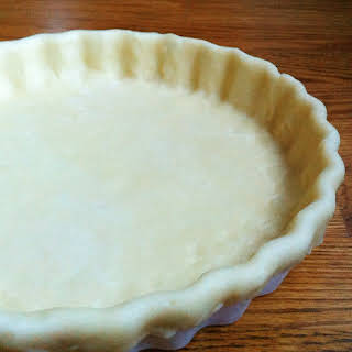 Pie Crust Without Eggs Recipes.