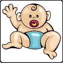 Baby Sounds & Ringtones logo