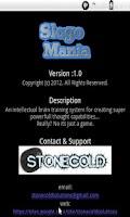 Screenshot of Slogan Logo Mania Quiz