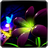 Night Blooming Ultra HD