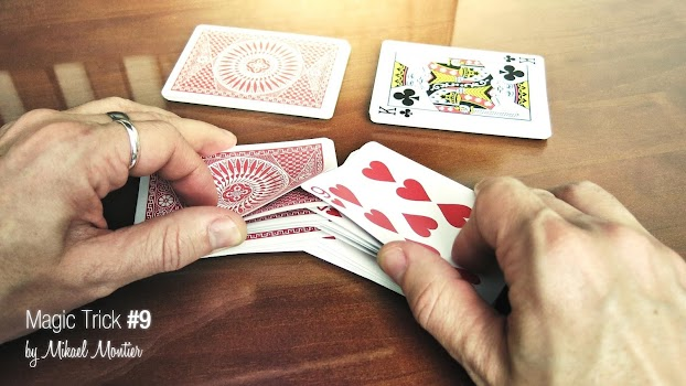 Magic Trick #9