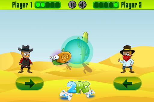 Punching Desperados - 2 Player 1.2.0 screenshots 2
