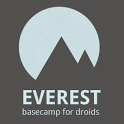 Everest - for Basecamp icon