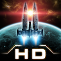 Galaxy on Fire 2 HD icon