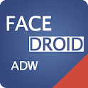ADW Facedroid logo