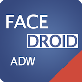 ADW Facedroid