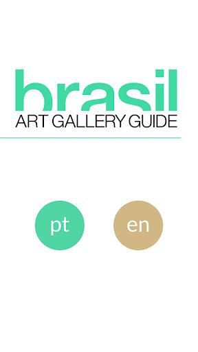 Brasil Art Gallery Guide