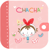 ChaCha character diary