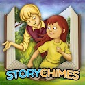 Hansel and Gretel StoryChimes logo