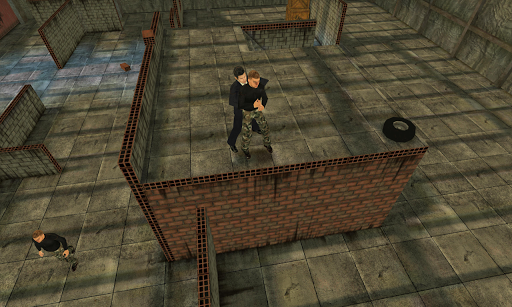 Agent #9 - Stealth Game 1.5.7 screenshots 8