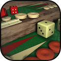 Backgammon  V+ icon