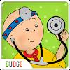 Caillou 의료 검진 - 의사 게임 Check Up