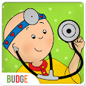 Caillou 健康診断お医者さんゲーム(Check Up) icon