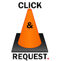 Norwalk, CT - Click & Request icon