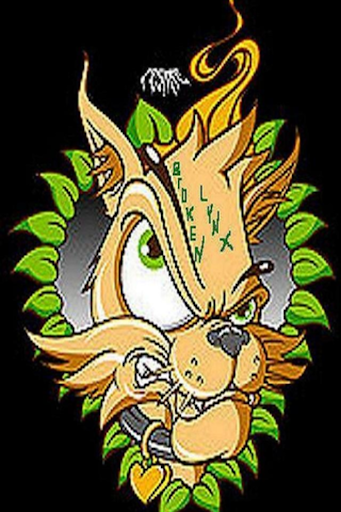 【免費音樂App】Broken Lynx-APP點子