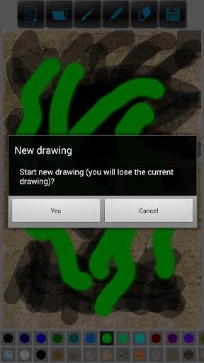 【免費教育App】My Painting-APP點子