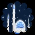 بطاقات و خلفيات اسلامية icon