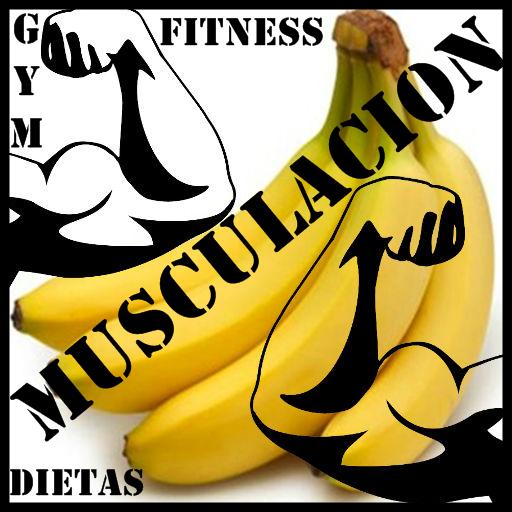 Dieta Musculacion Fitness
