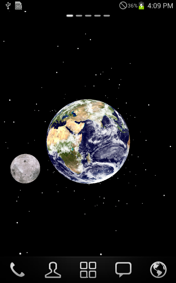 live earth wallpaper android apps on google play