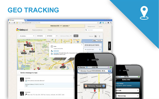 【免費工具App】定位追蹤-APP點子