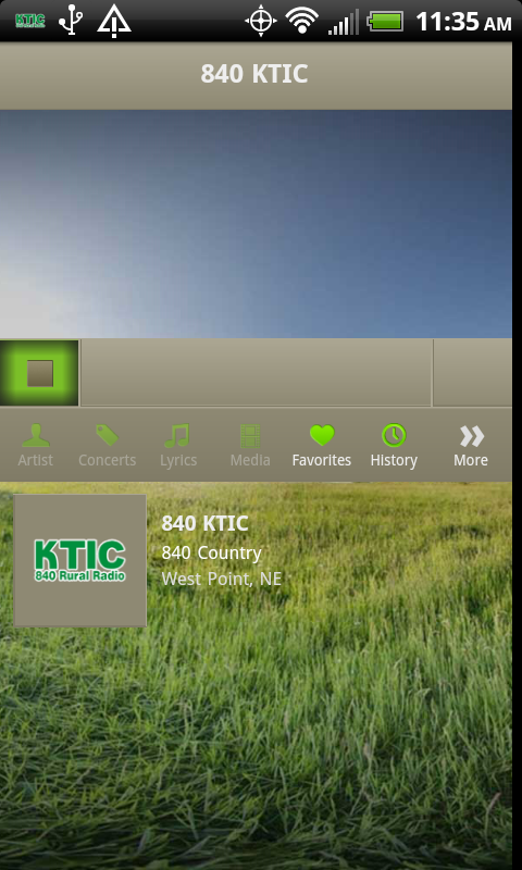 840 KTIC - screenshot