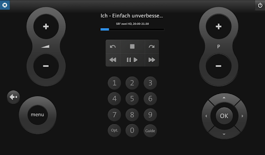 Swisscom TV - screenshot thumbnail