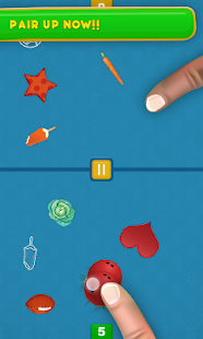 Match Fast: 2 Player Game - screenshot thumbnail