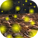 Fireflies Magic 3D Flight LWP