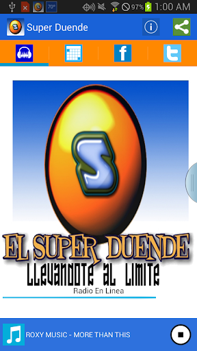 Super Duende