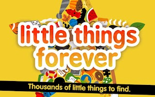 Screenshot of Little Things® Forever