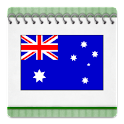 National Flag Quiz Oceania logo