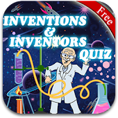 Inventions and Inventors Quiz