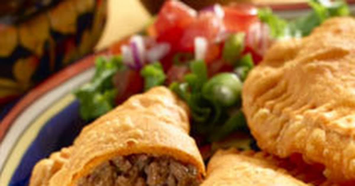 10 best minced beef patties recipes