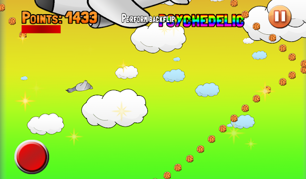 Bad Pigeons apk screenshot