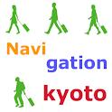 Kyoto Navigation logo