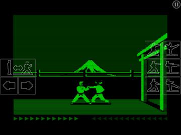 Karateka Classic Screenshot 13