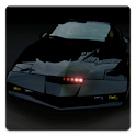 Knight Rider Live Wallpaper logo